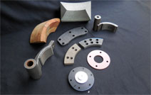 Brakes and Diaphragms